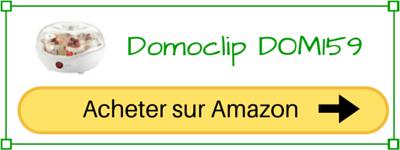 acheter domoclip dom159 pas cher