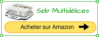 acheter seb multidelices aluminium pas cher