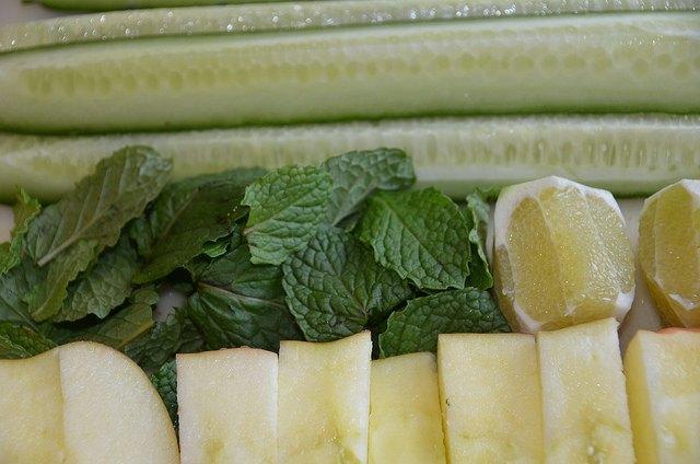 Tout sur les cures les jus et votre sant - Faire des jus de legumes ...