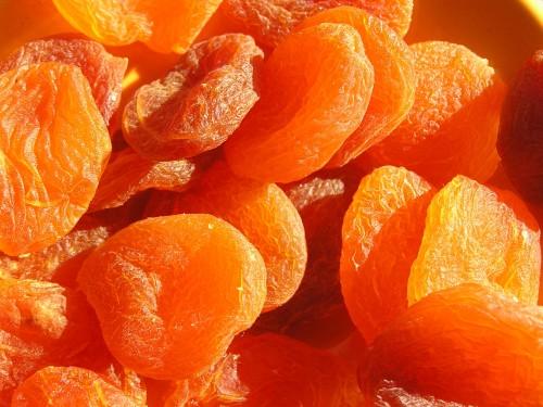 conservation fruits déshydratés