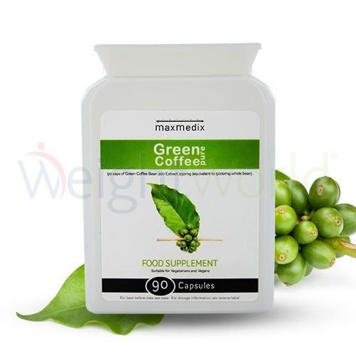 commander café vert pour minceur