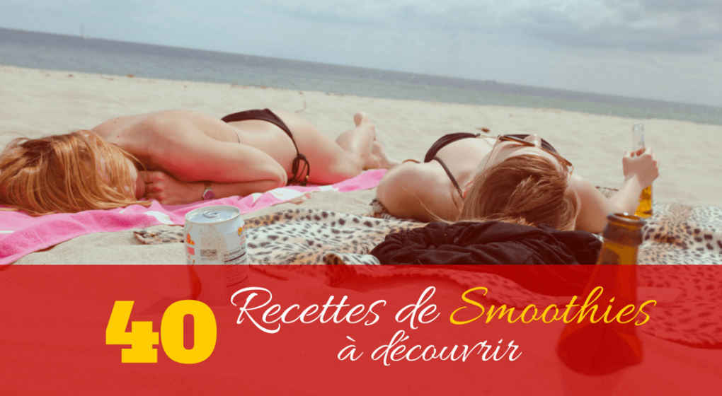 Recette smoothie logo