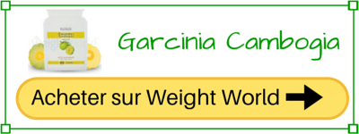 commander garcinia weight world