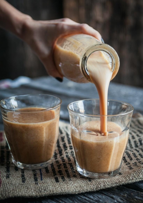 recette smoothie 3foisparjour