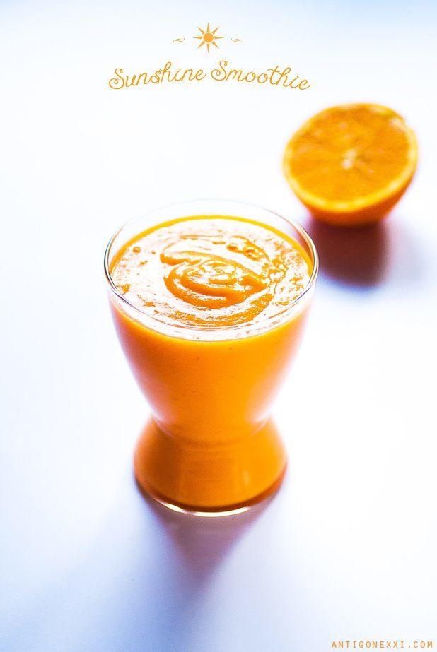 recette smoothie antigoneXXI