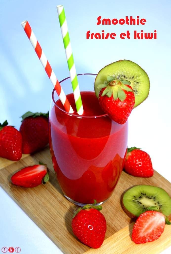 recette smoothie lesrecettesamandiines