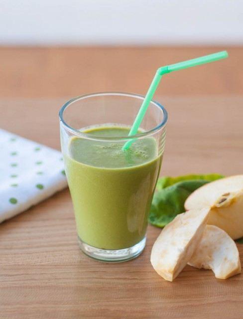 recette smoothie presse-legume