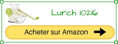 Juicer manuel Lurch  pas cher
