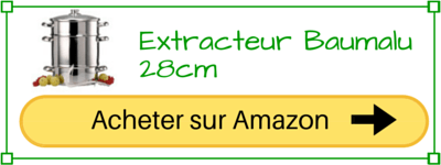 Baumalu 28cm avis