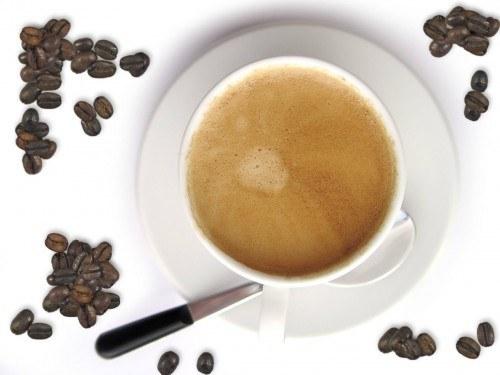 café aliment intox