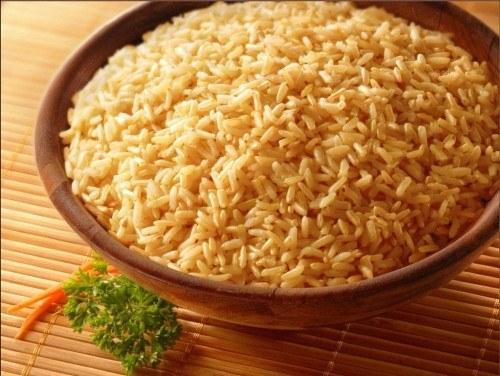 cure detox monodiete riz complet