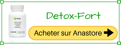 Acheter Detox-Fort Anastrore