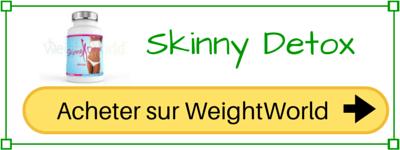 Acheter Skinny Detox WeightWorld