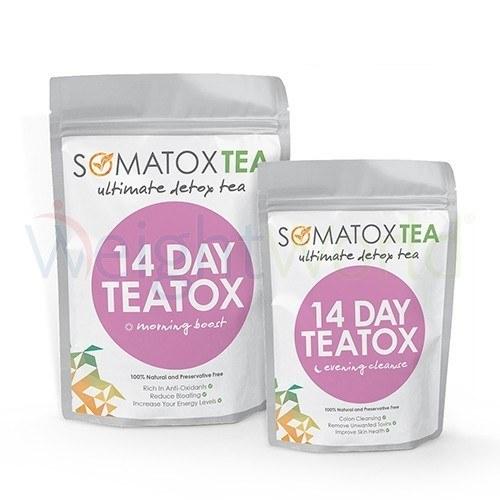 Teatox WeightWorld