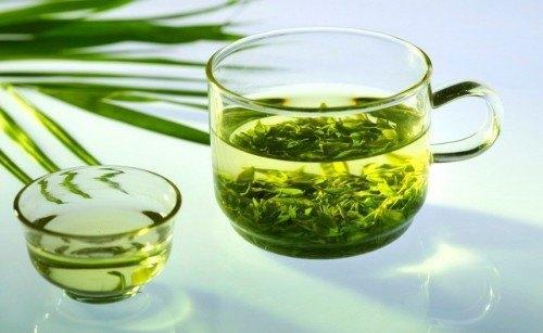 Thé-Vert detox antioxydant