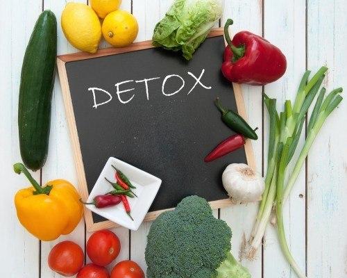 cure detox 3 jours