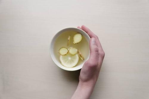 detox citron
