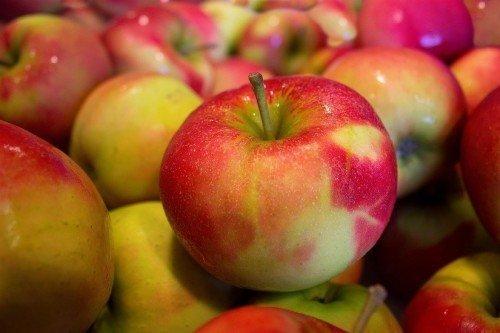 detox pomme