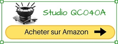 acheter appareil a fondue pas cher Studio riviera et bar