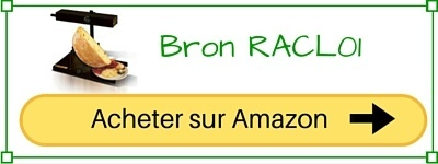 acheter appareil a raclette bron RACL01