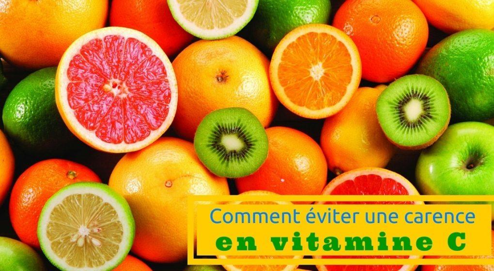 acheter complement vitamine c