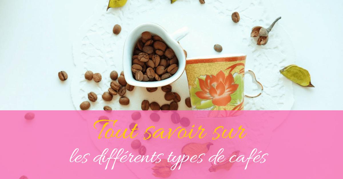 Tout savoir sur les diff rents types de caf s for Les differents types de cuisine