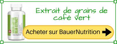 green coffee pas cher