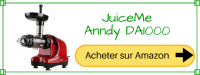 extracteur JuiceMe Anndy DA1000