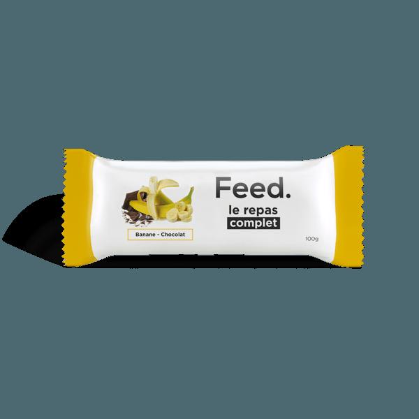 Feed barre banane