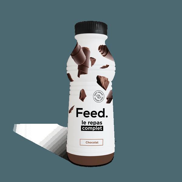 Feed boisson chocolat