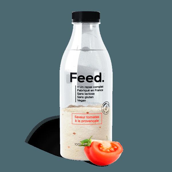 Feed tomates